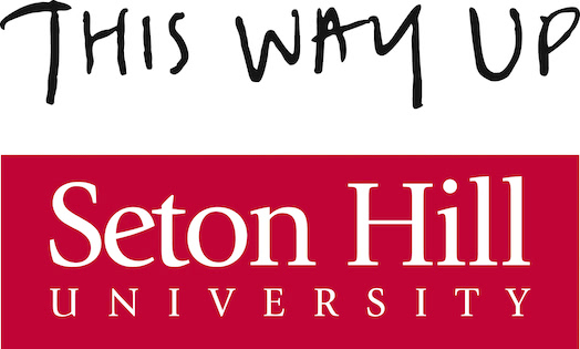 Seton Hill University - This Way Up